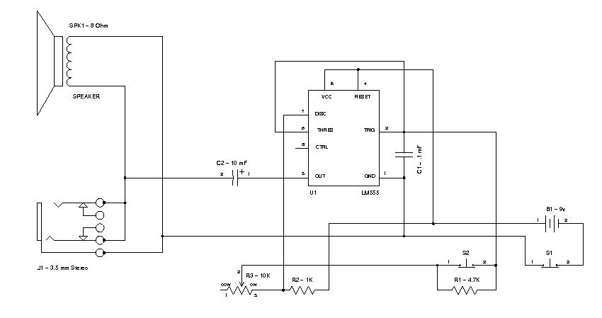 SNM5K Schematics